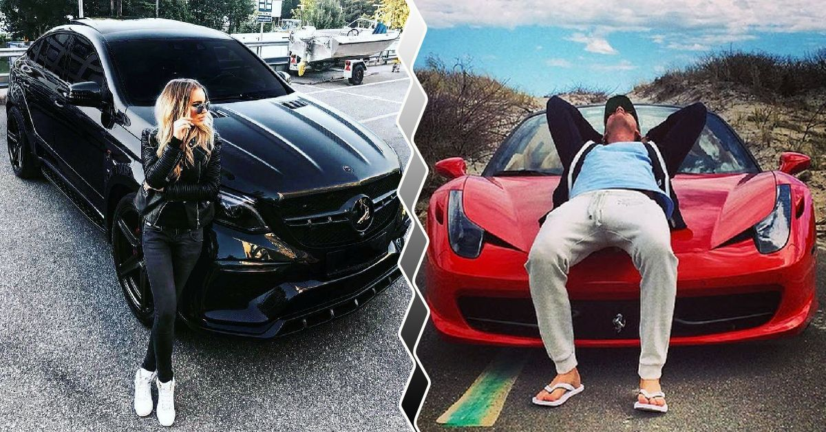 20 Perfect First Cars For Filthy Rich Teens Hotcars