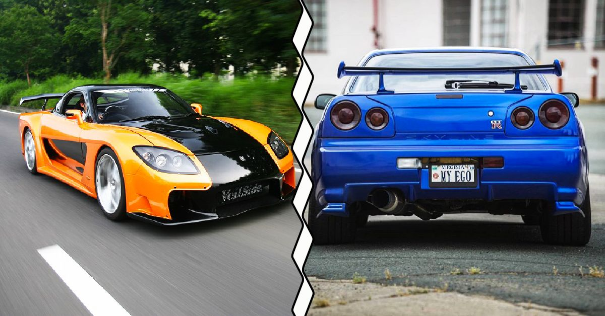 24 Undervalued Cars That Should Be Worth Way More | HotCars