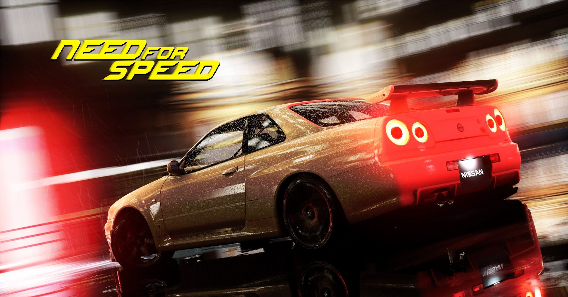 Every Need For Speed Fan Wishes They Could Drive These 20