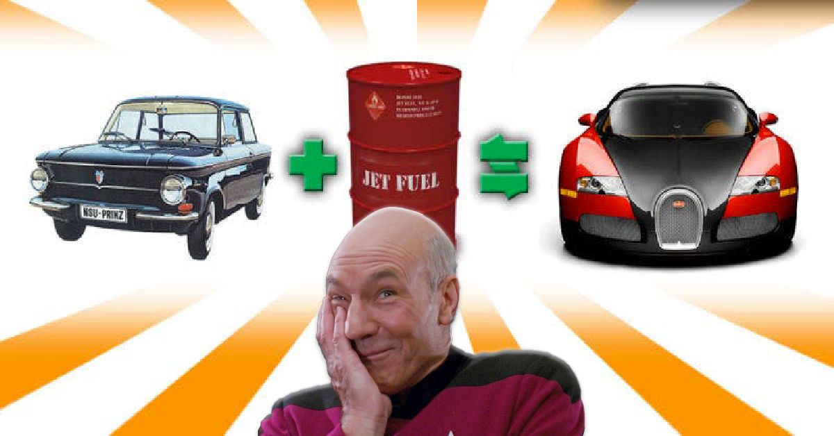 10 car myths that make no sense (and 10 that are actually true)