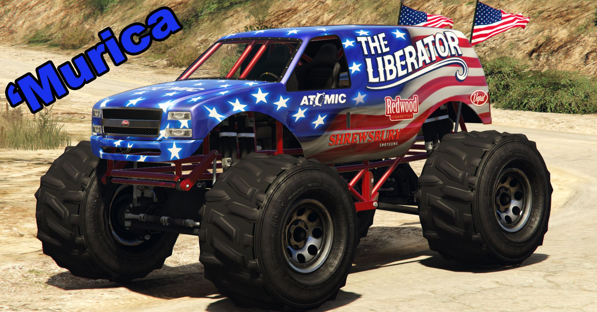 20 Of The Strangest Cars People Actually Saw In Grand Theft Auto