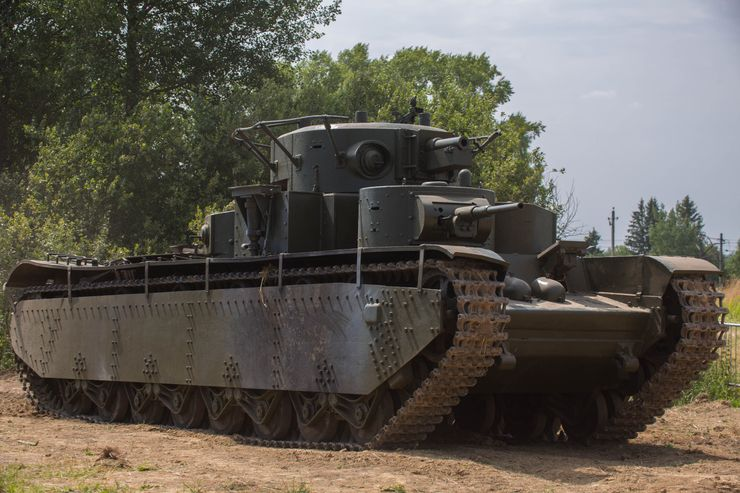 19 Military Vehicles We Wouldn T Touch With A Ten Foot Pole