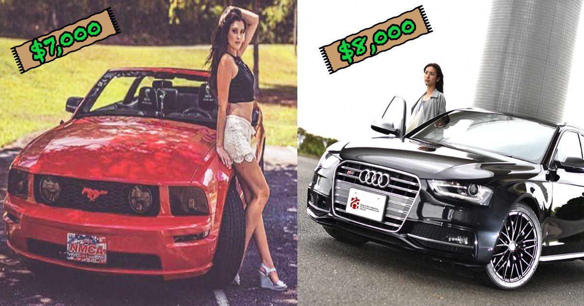 Cheap Sports Cars Under 10000 >> 20 Of The Fastest Cars Available For Under $10,000 | HotCars