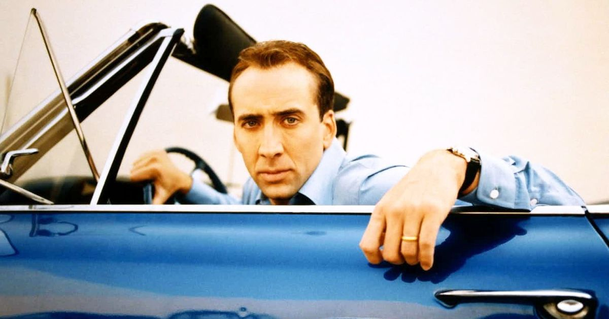 20 Sick Cars Nicolas Cage Blew All His Money On Hotcars