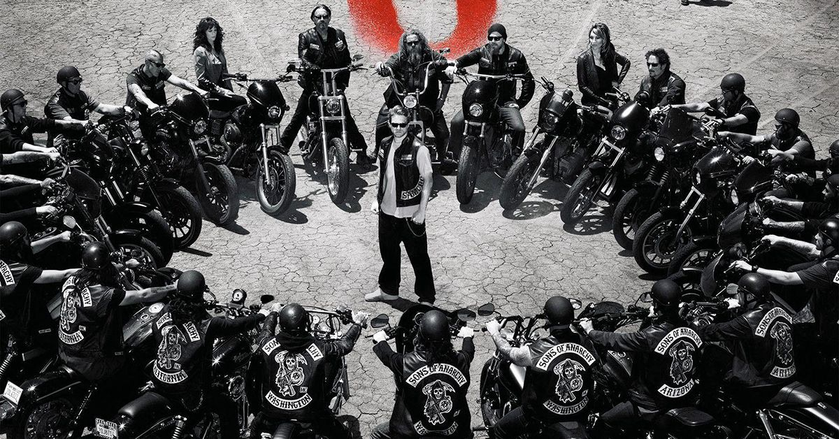 Sons Of Anarchy: 20 Surprising Details About The Motorcycles From