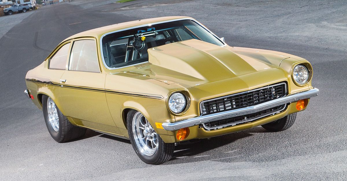 9 Perfect Modded Ford Pintos (And 9 Vicious Chevy Vegas)