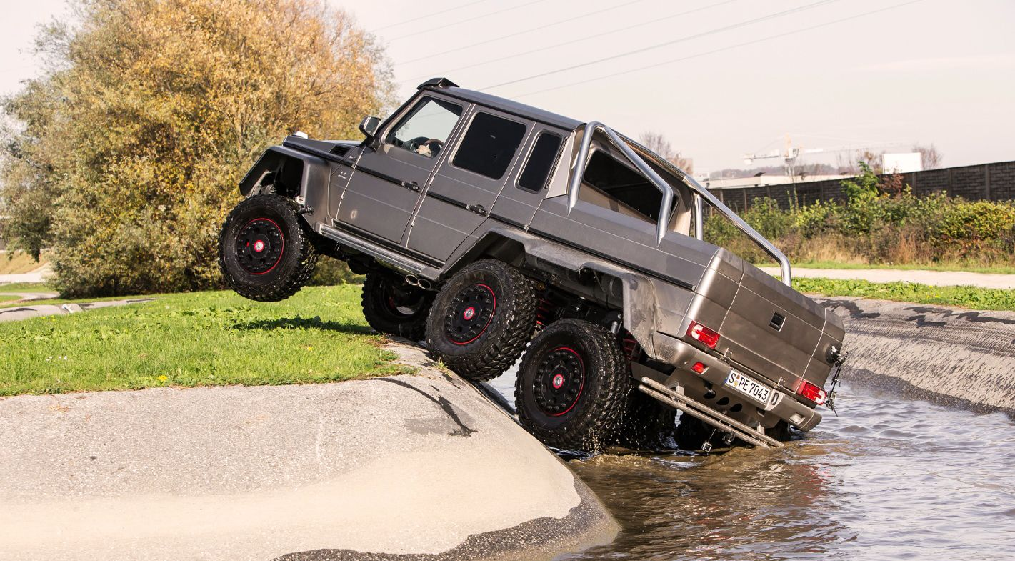 25 Pickups That'll Totally Crumble After 5 Years   HotCars