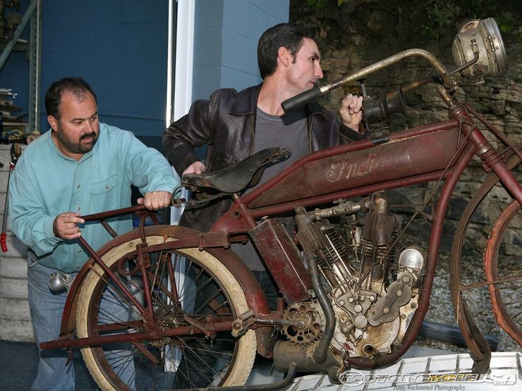 Vehicles Found On American Pickers