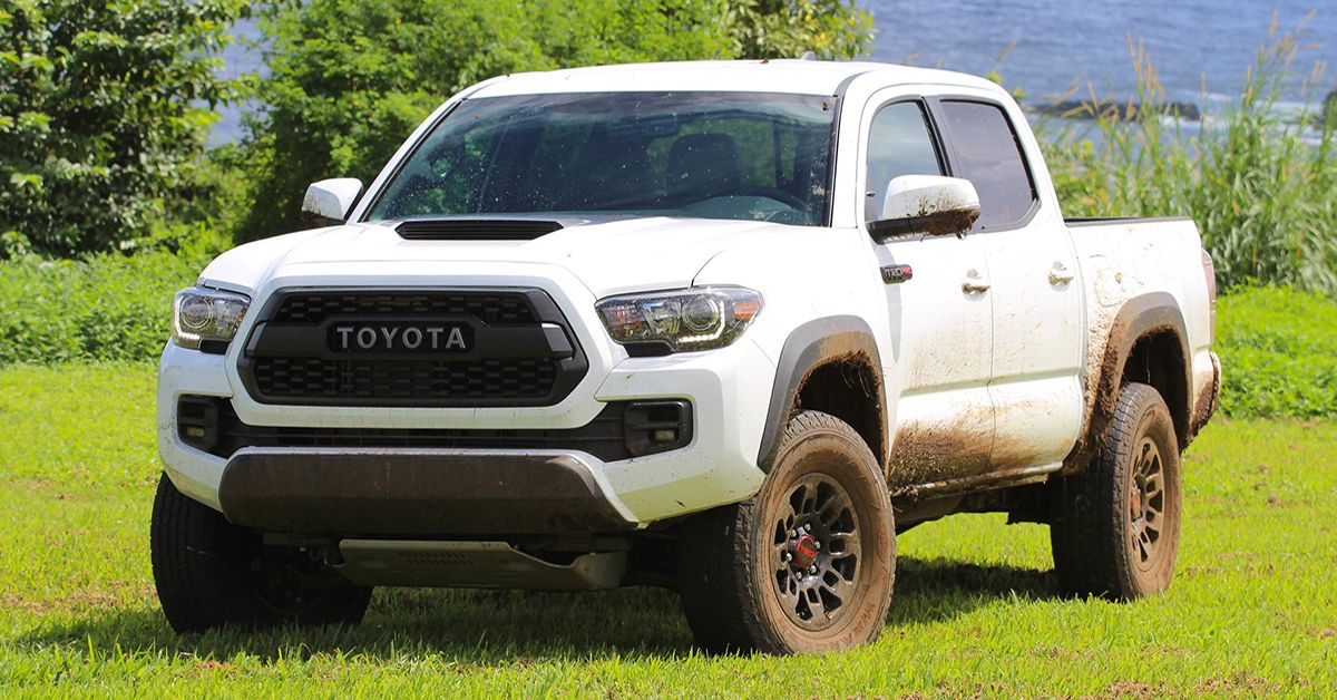 25 Problems Every Toyota Owner Needs To Know About | HotCars
