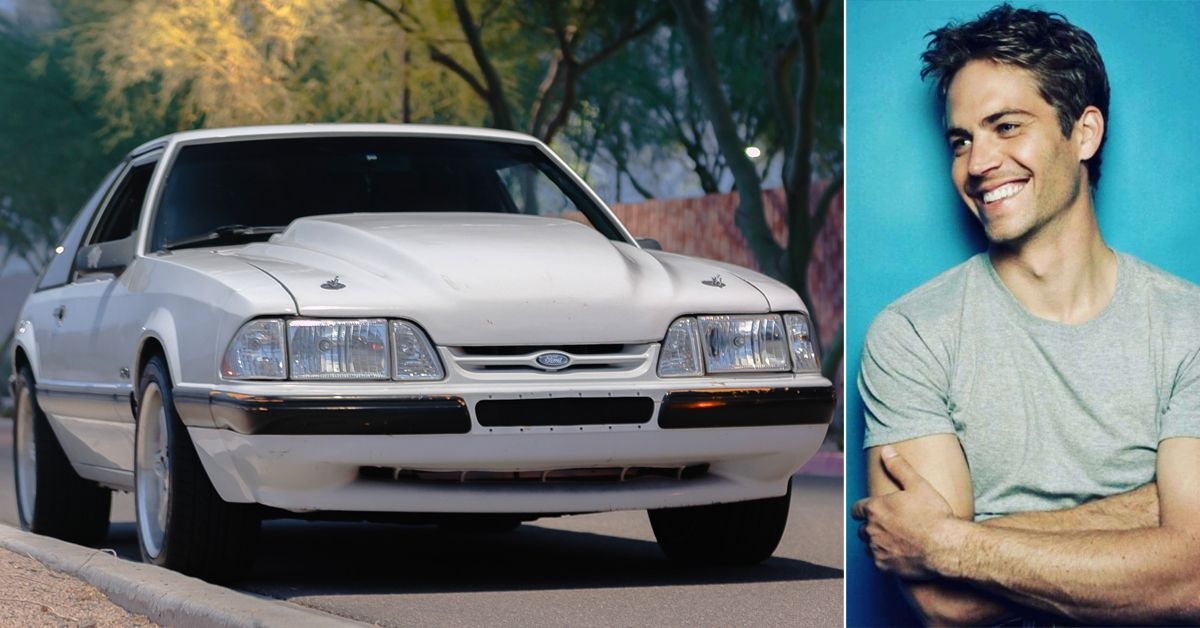 Fast & Furious: 10 Cast Member Rides We Can All Afford ...