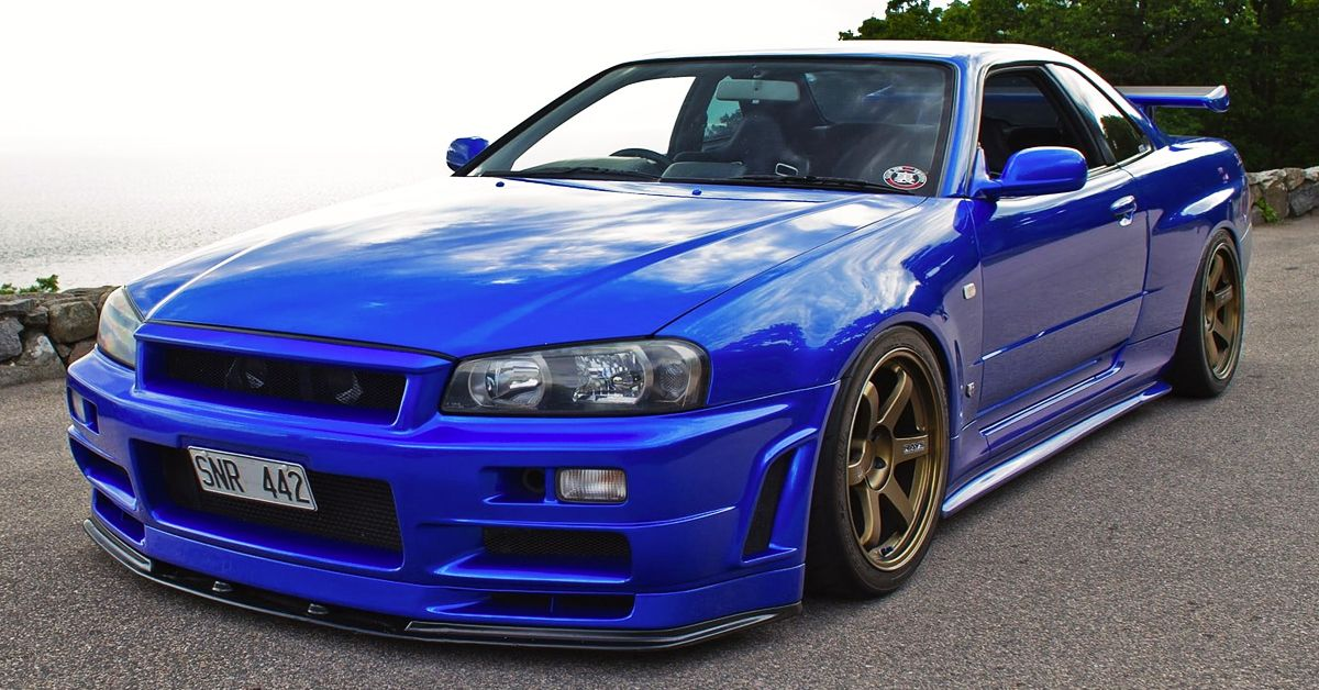 15 Things Everyone Gets Wrong About JDM Cars   HotCars