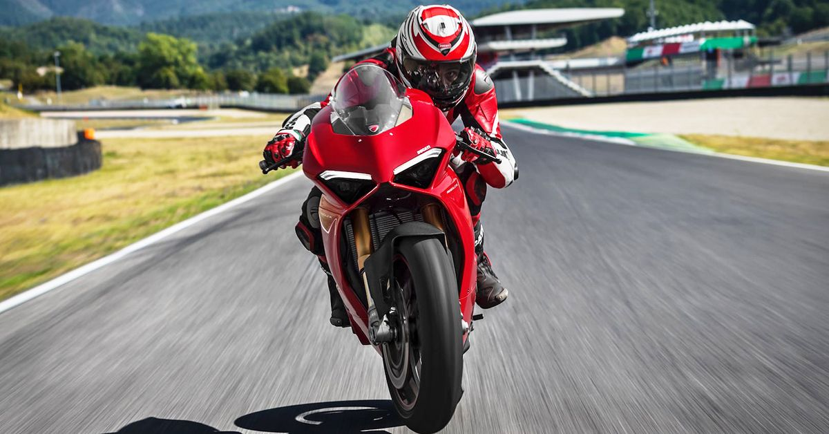 Ranking The 10 Best Motorcycles Of 2018 (And The 10 Worst)