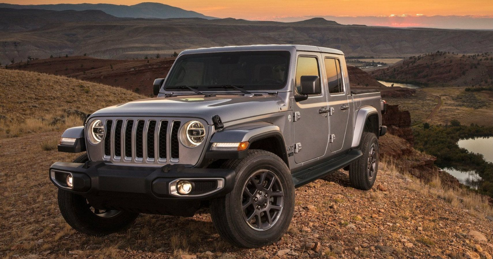 2020 Jeep Gladiator Preview & Buyer's Guide | HotCars