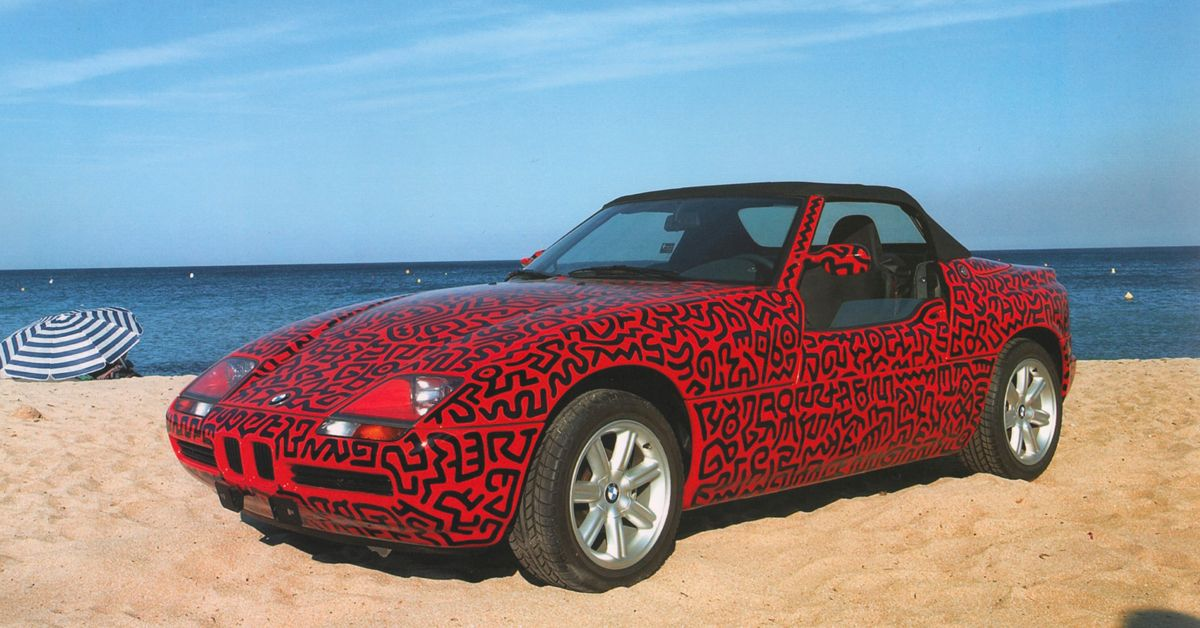 25 Photos Of Cars With The Weirdest Doors Ever | HotCars
