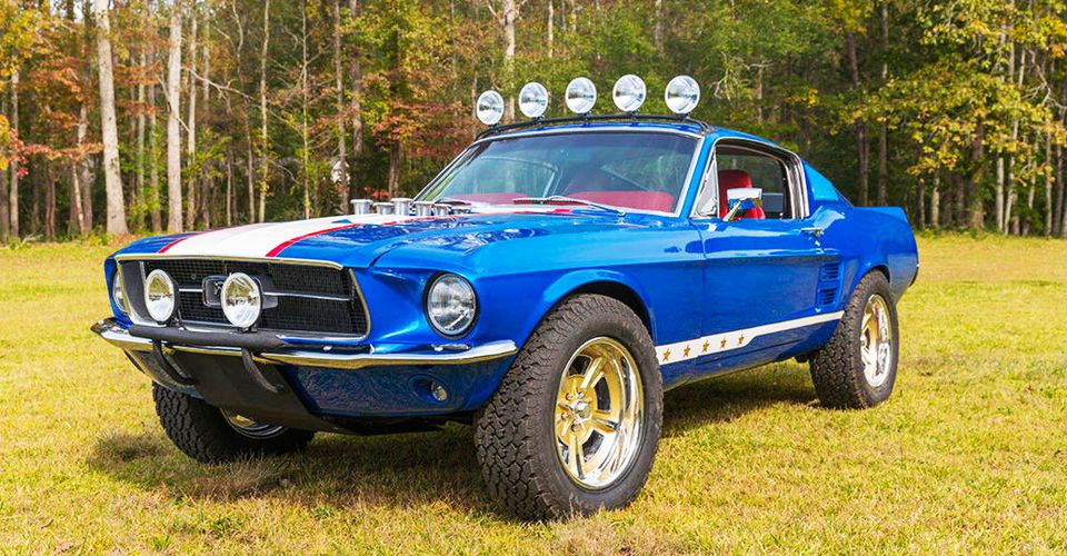 24 Strange Cars People Can Buy On Ebay Right Now Hotcars