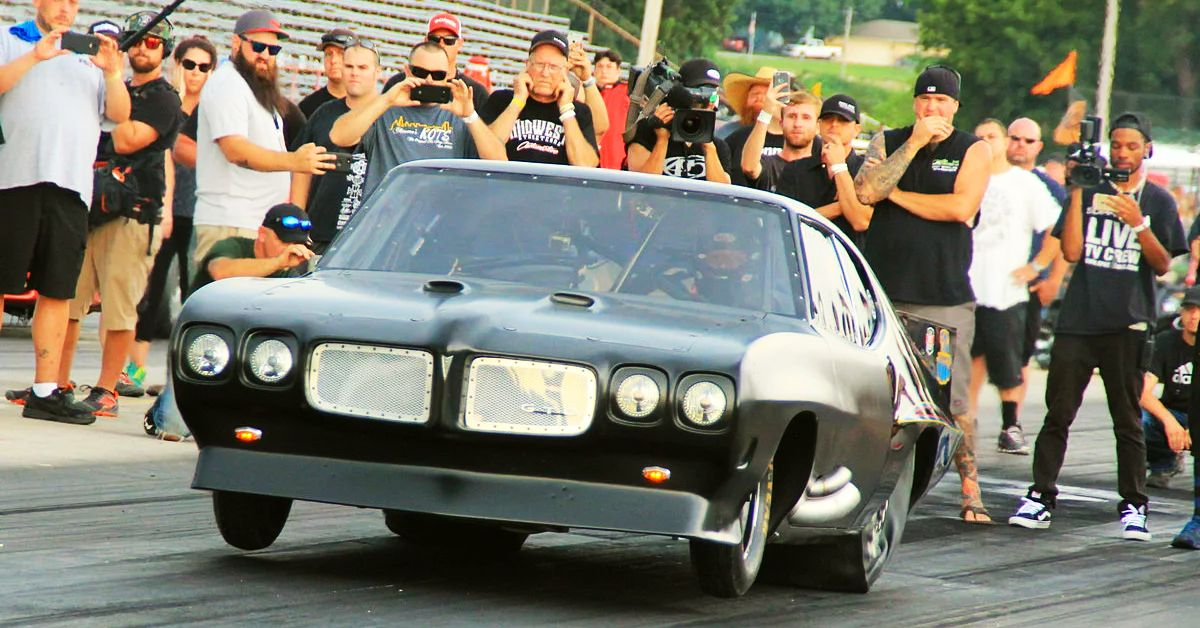 25 Things That Really Happened On Street Outlaws | HotCars