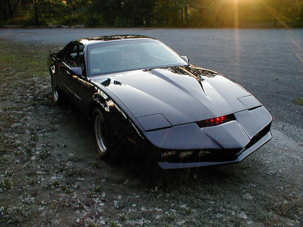 8 Things We Just Learned About KITT From Knight Rider | HotCars