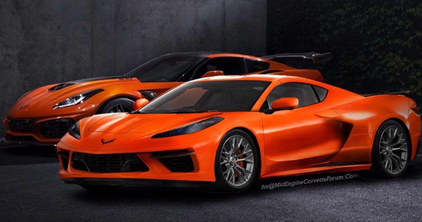 a big corvette dealer is taking deposits for upcoming c8
