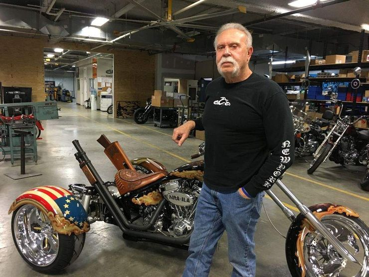 14 Paul Teutul Sr Bikes We Wouldn T Touch With A 10 Foot Pole And 5 We Would