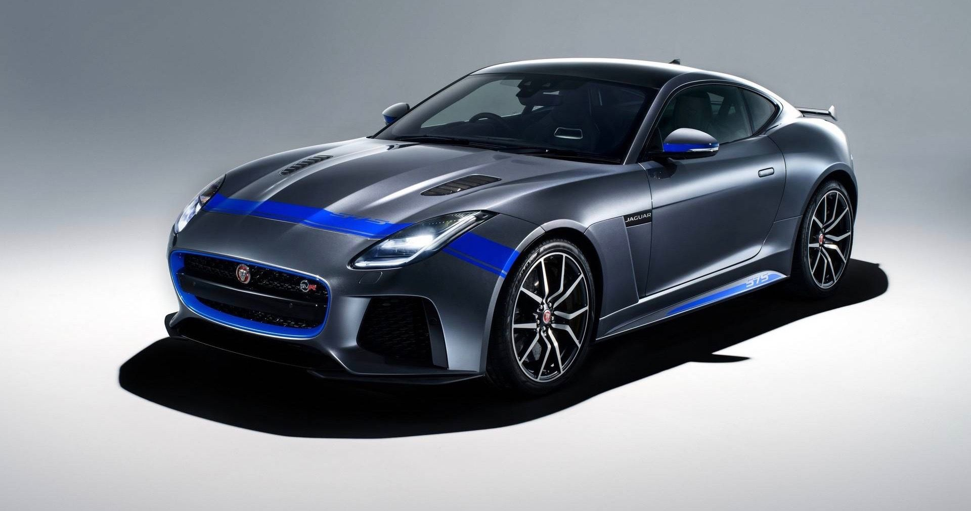 jaguar will reinvent the f