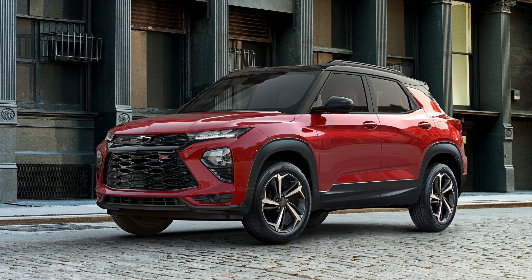 2021 chevrolet trailblazer not just for china will come