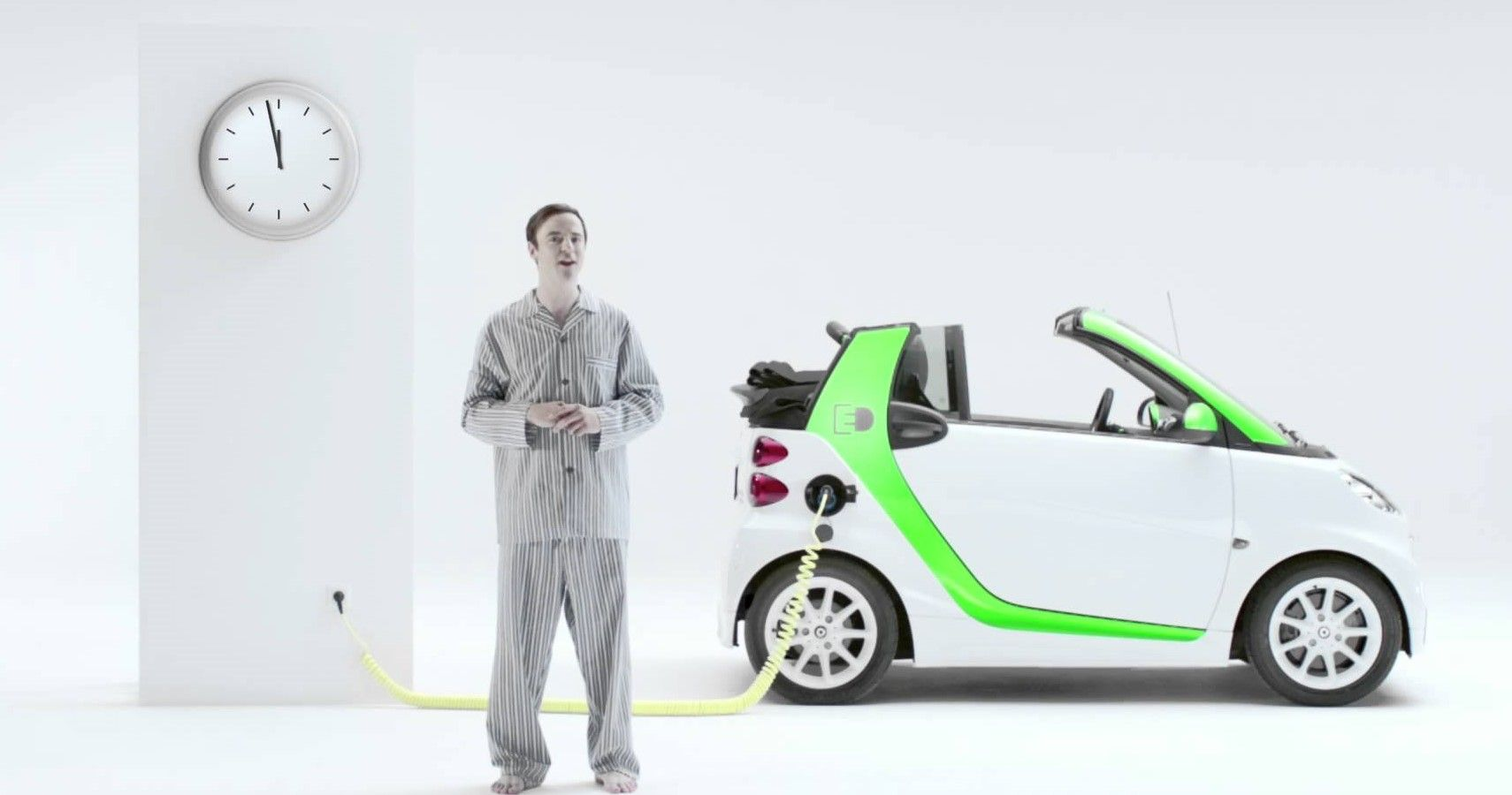 10 Electric Cars You Should Consider For Your Next Vehicle