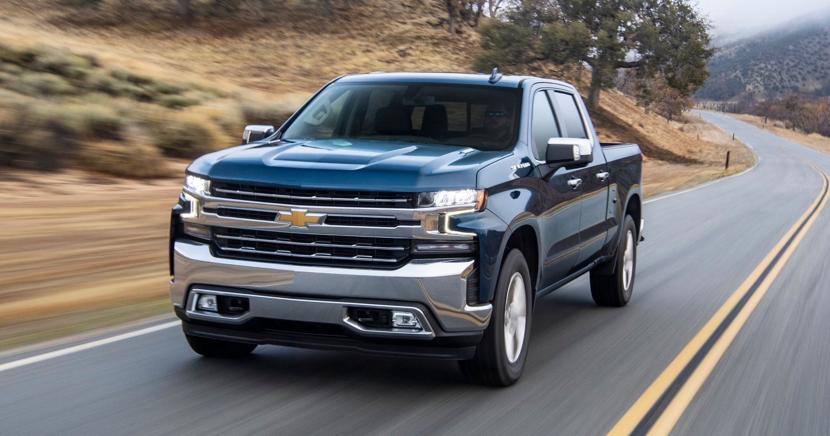Duramax Diesel Arrives For 2020 Chevrolet Silverado | HotCars