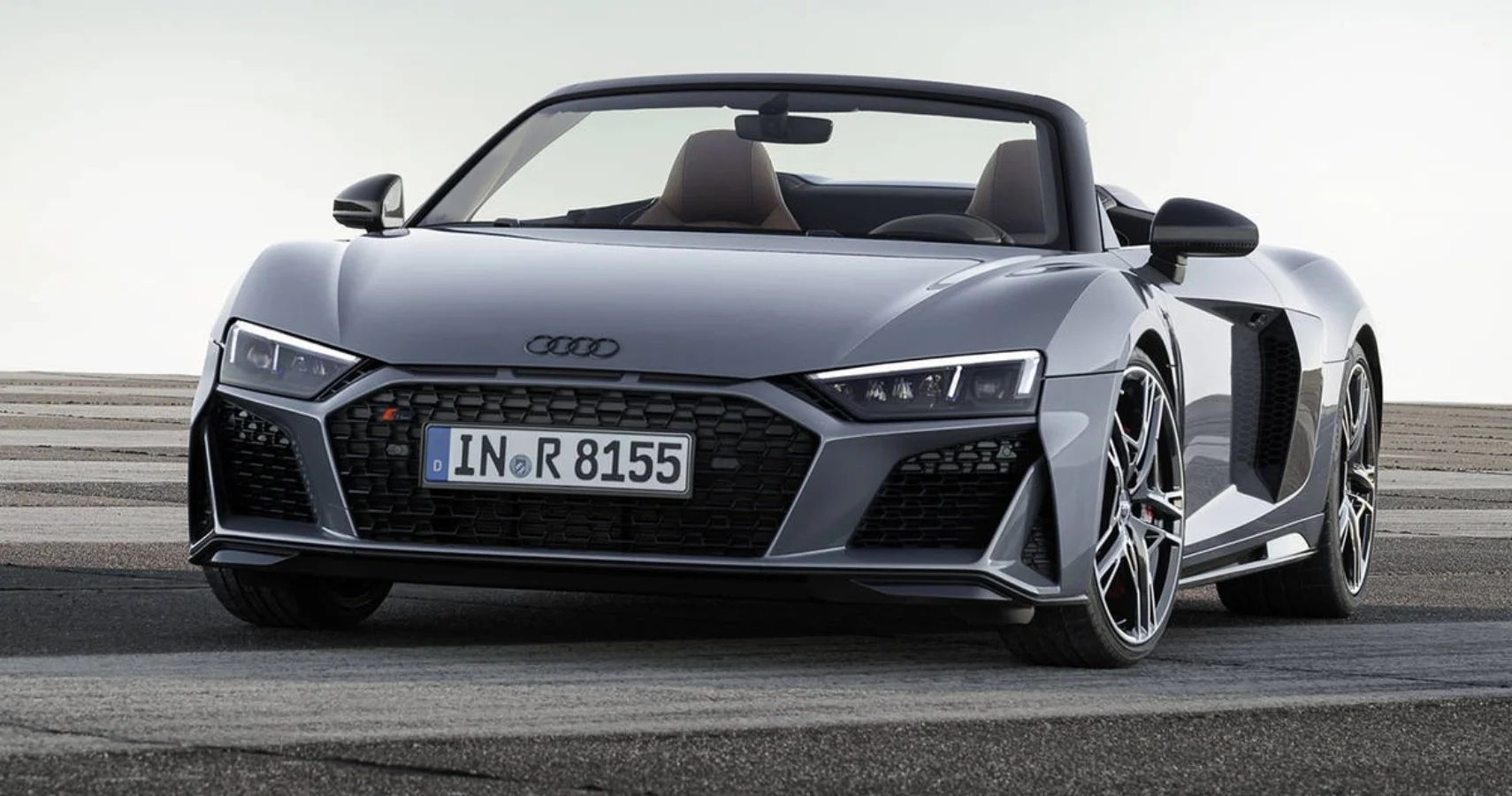 10 Best Audi Cars Ranked Hotcars