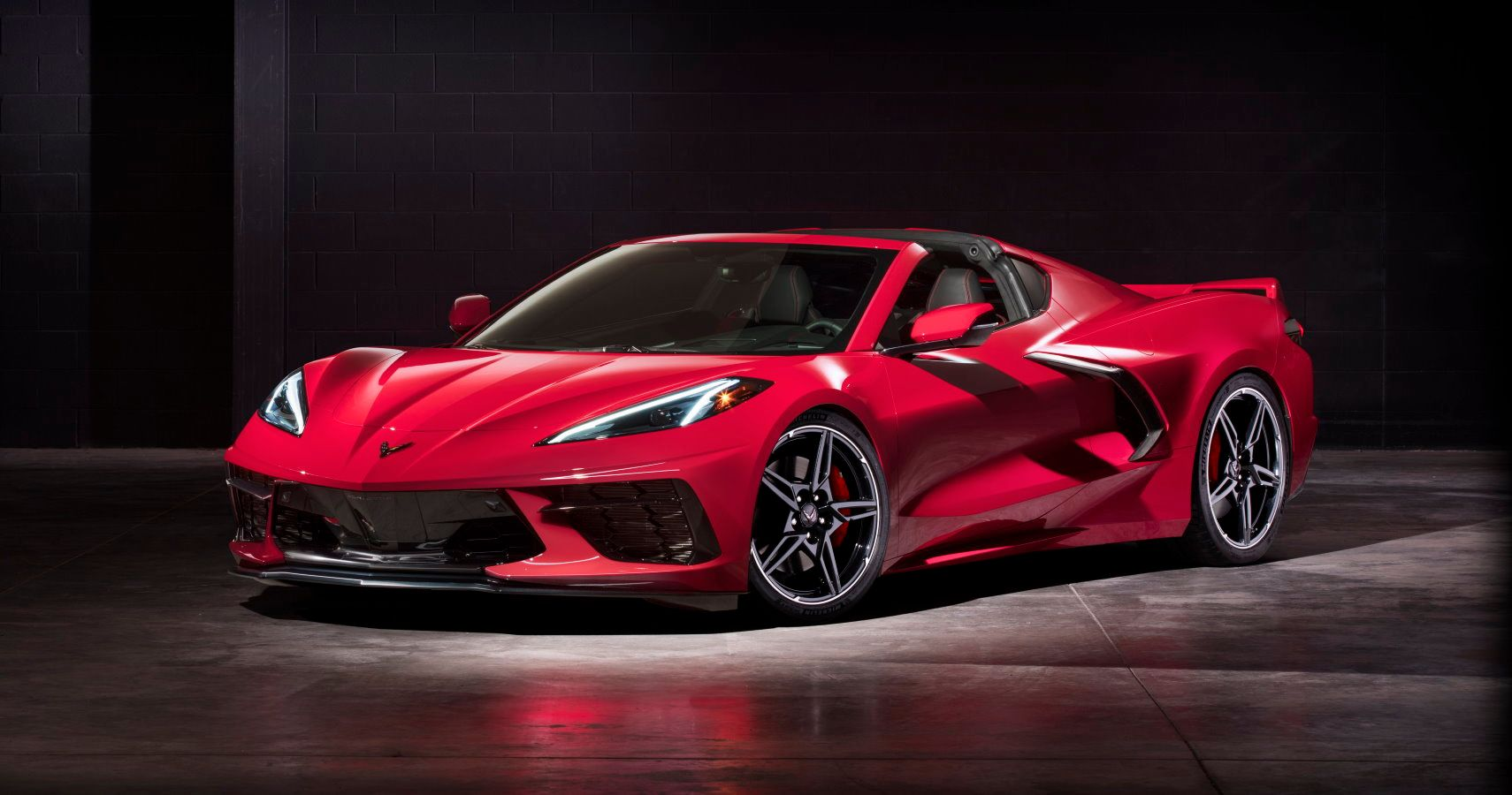 2020 Chevy Corvette Convertible Will Weigh 101 Pounds Over ...