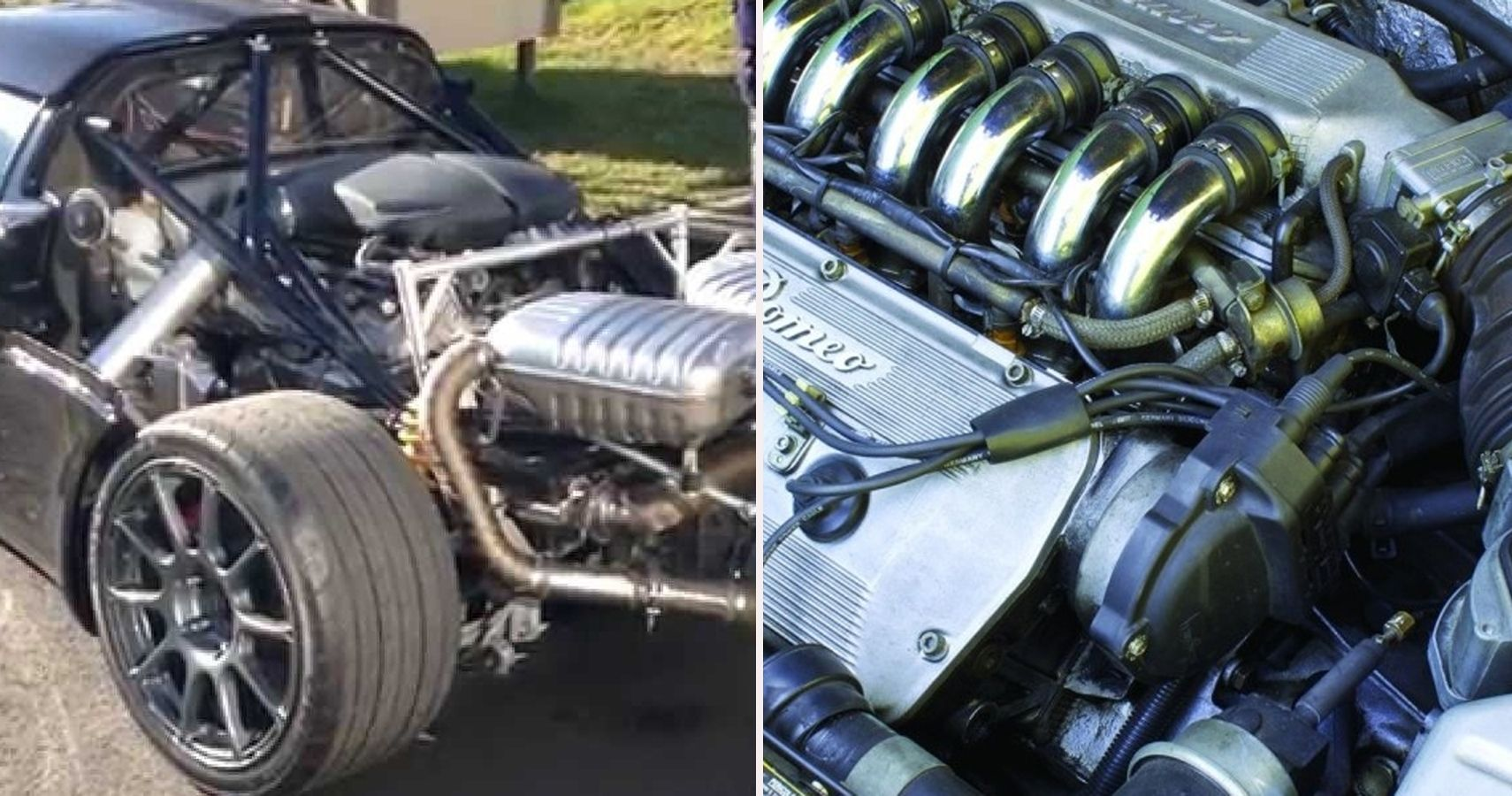The 10 Best Car Engines That Are Now History   HotCars