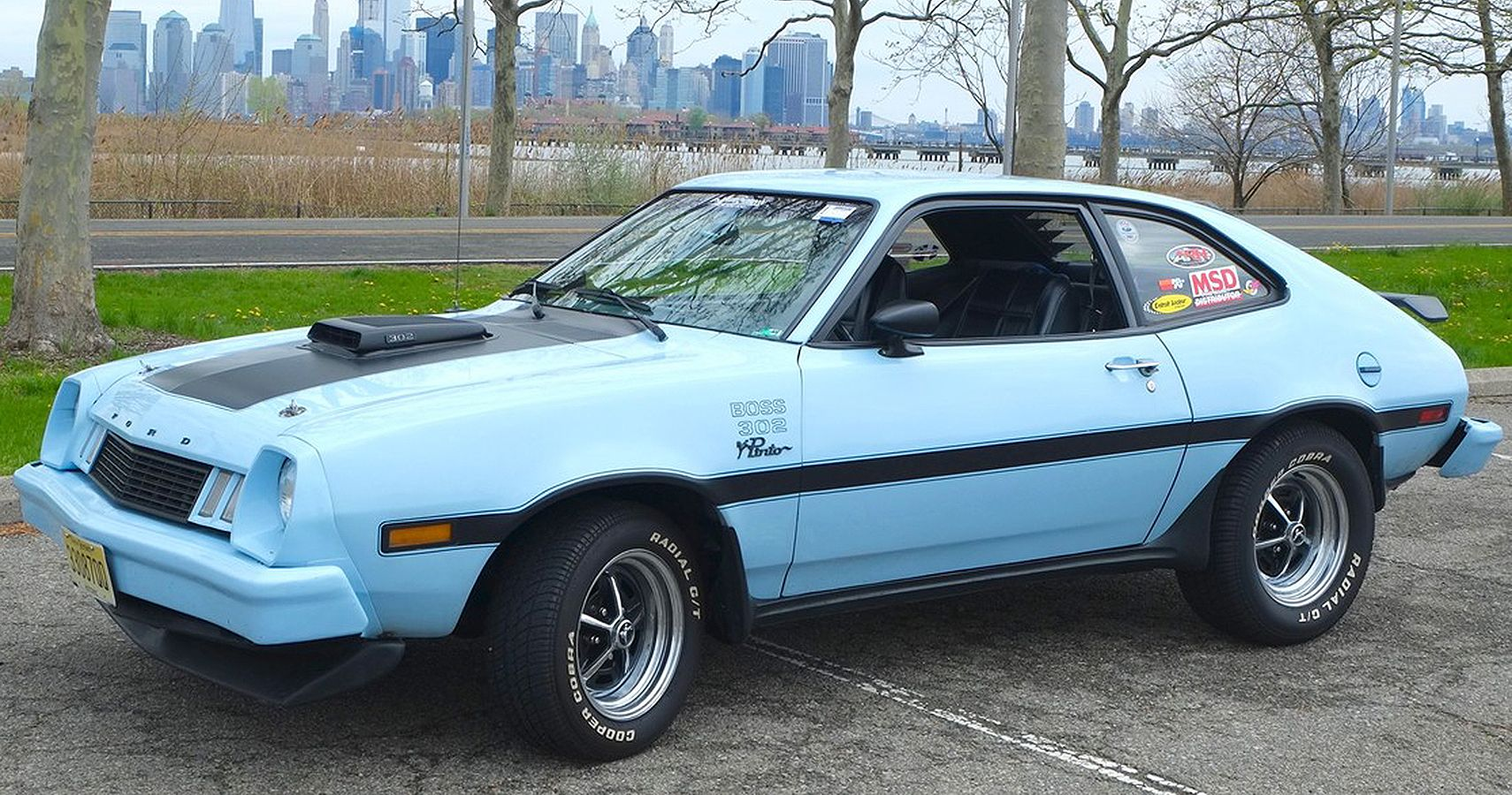 10 Things You Didn T Know About The Ford Pinto Hotcars
