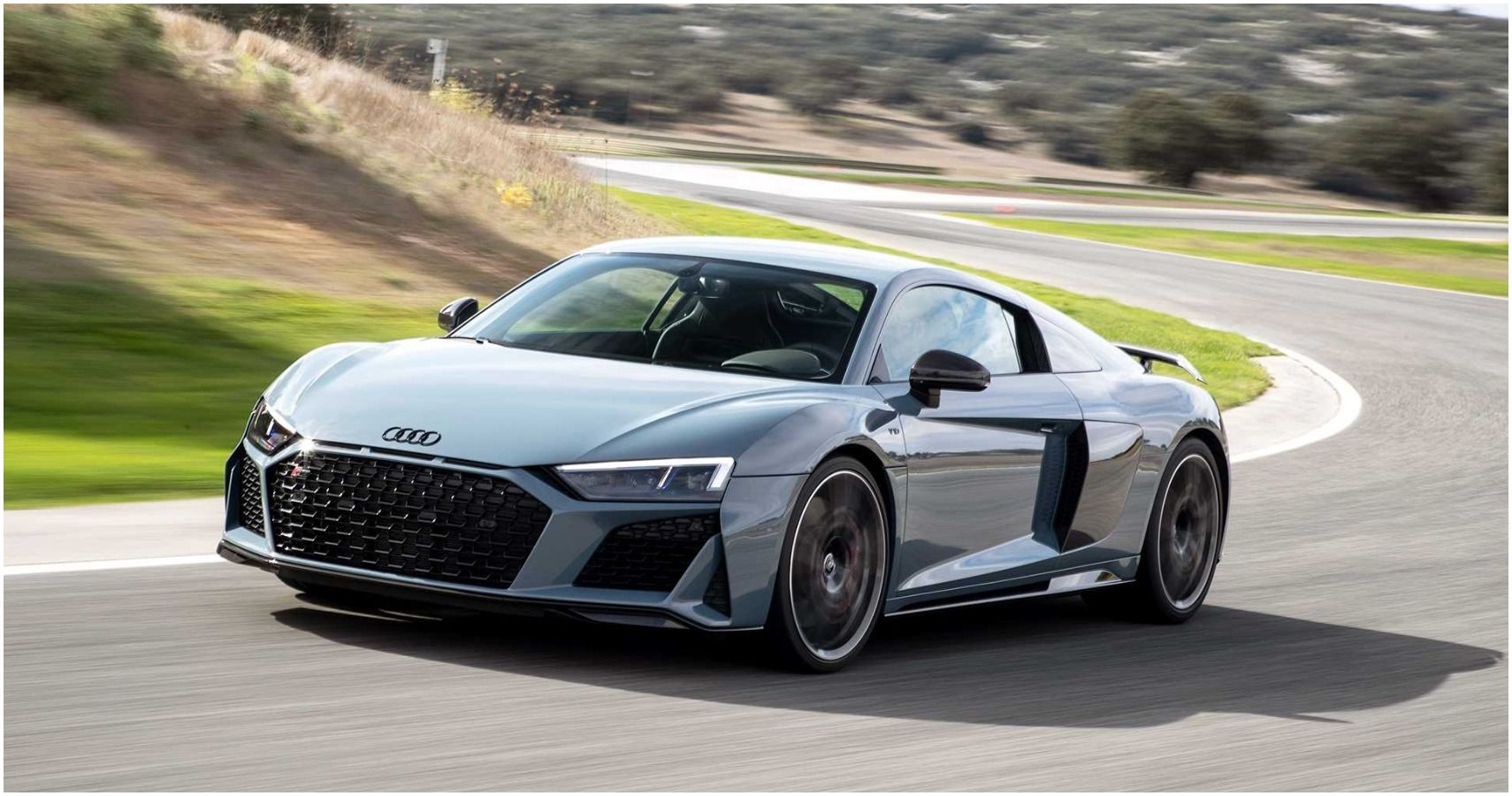 10 Best Audi Models Of The Decade Hotcars