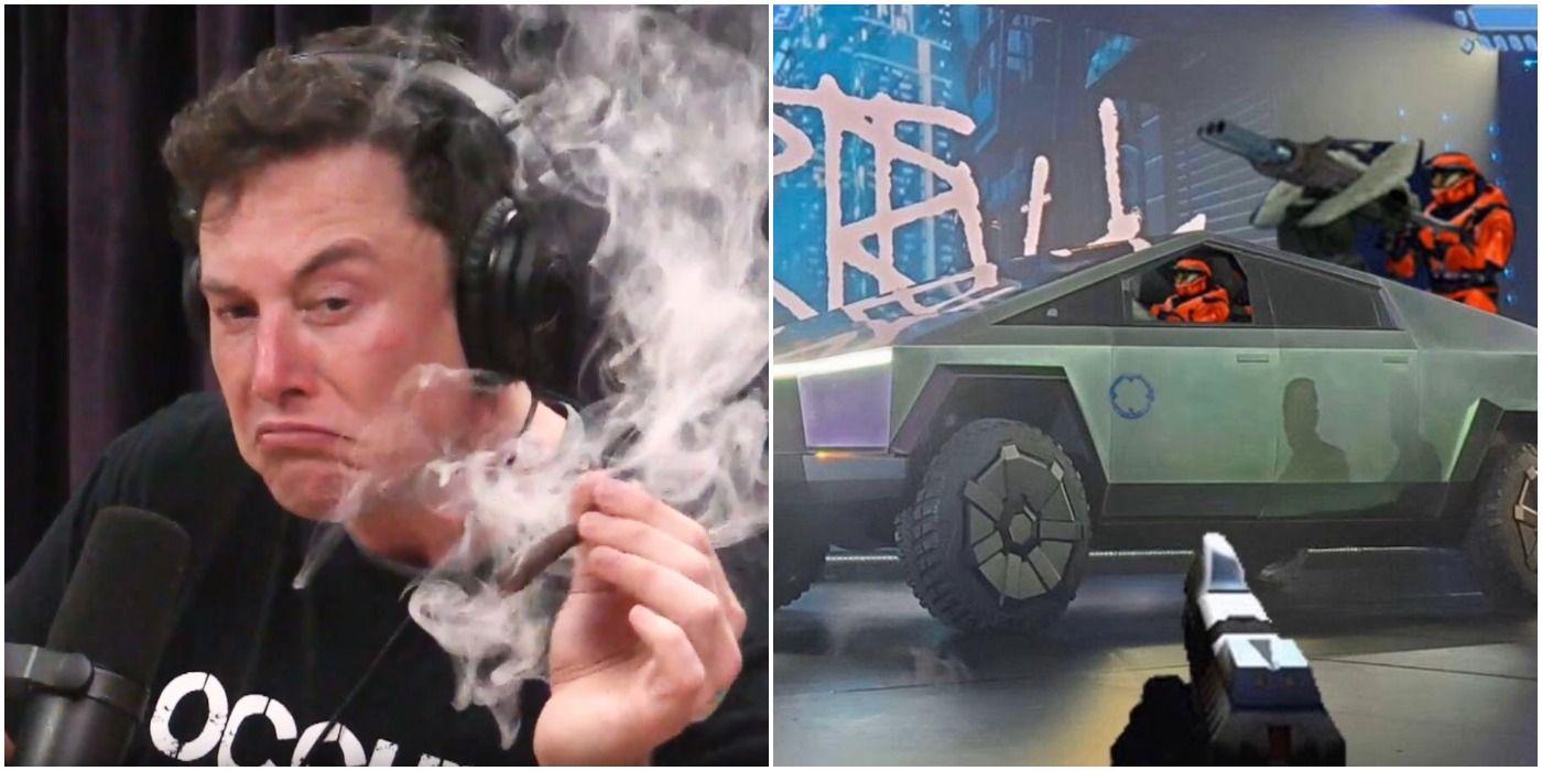 10 Games Elon Musk's Cybertruck Belongs In (And It's Too Funny)