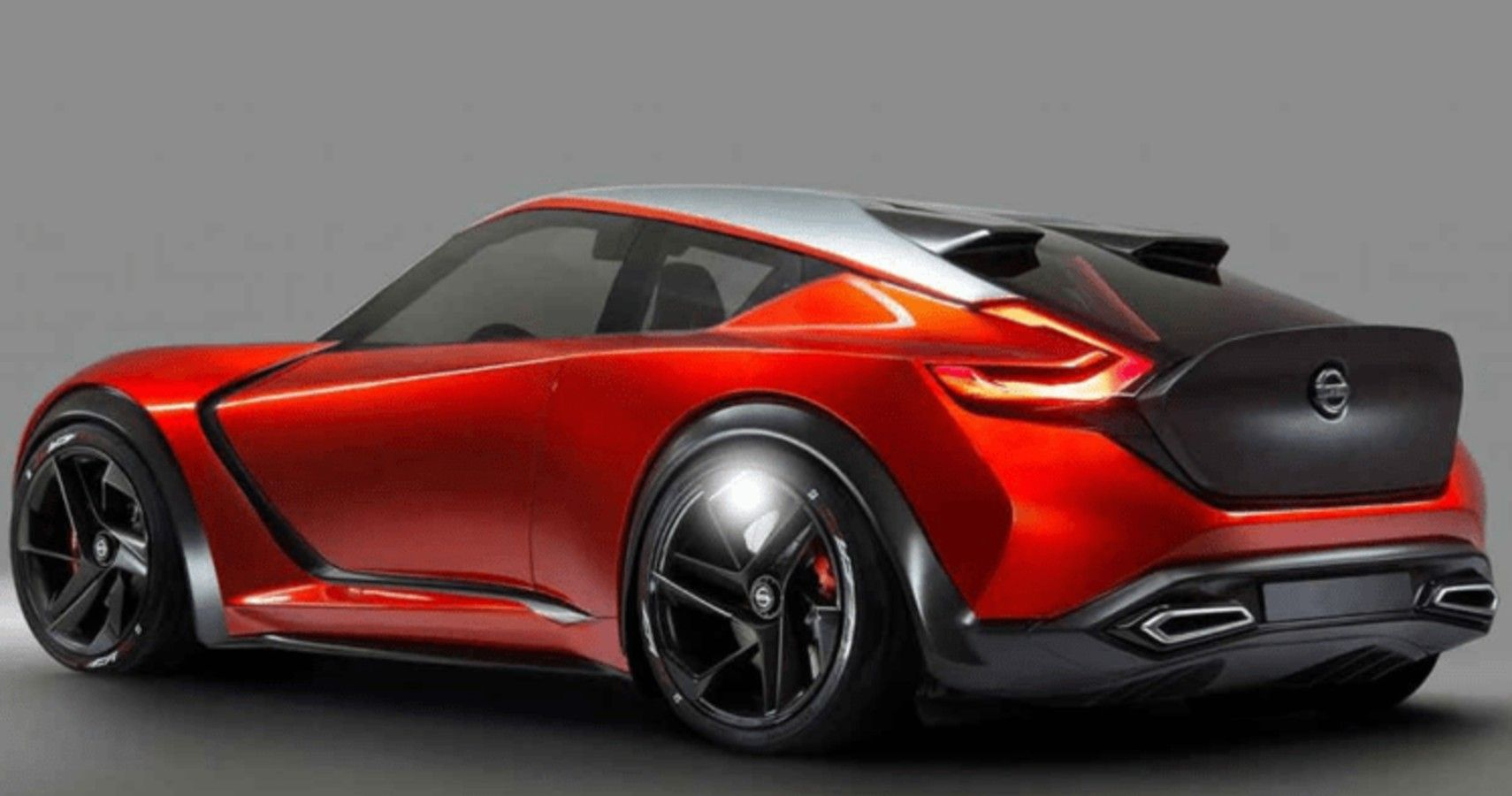 New Nissan Z To Be Powered By Twin Turbo Infiniti V6 | HotCars
