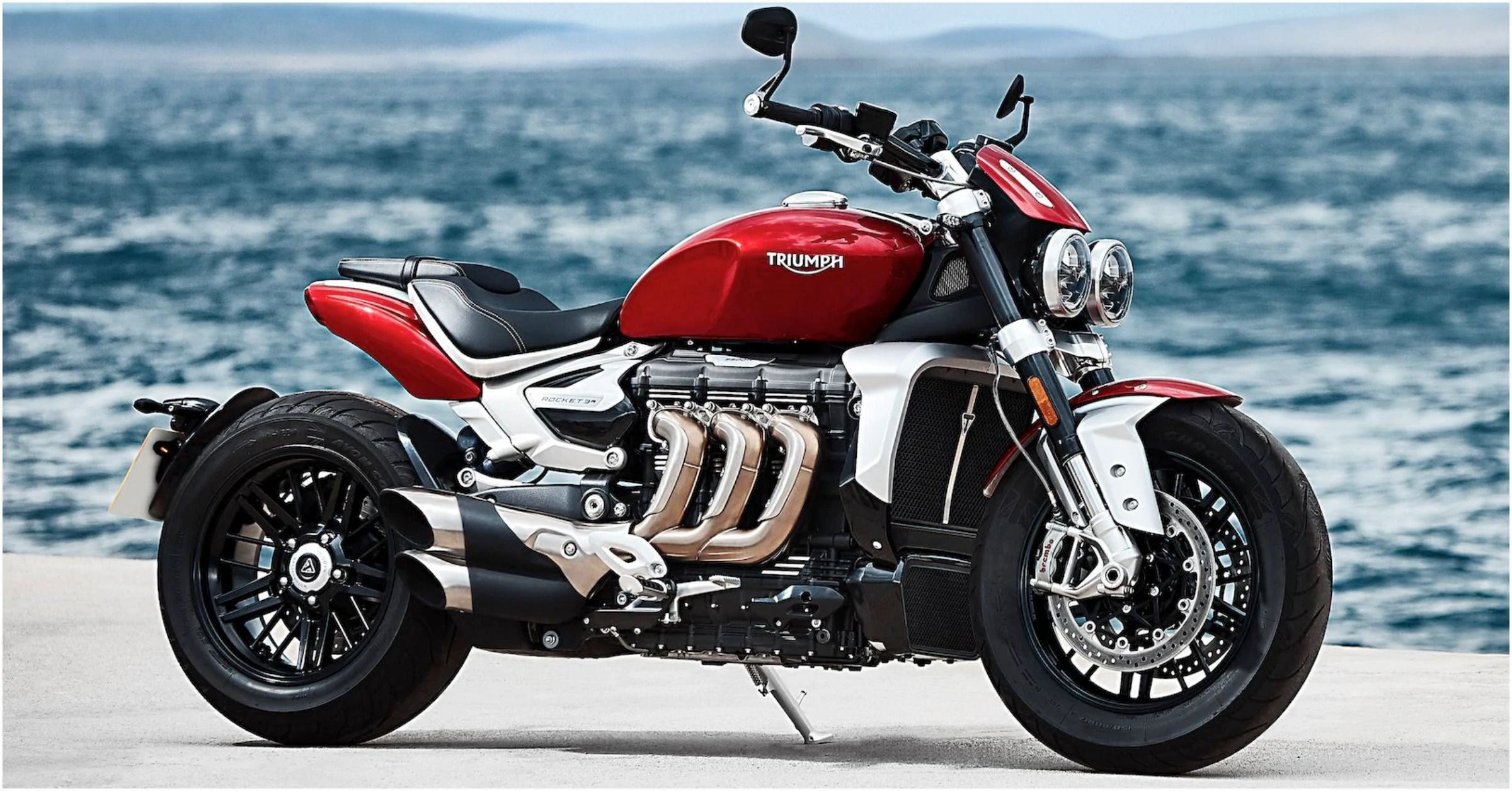 Norton Motorcycles enters administration, looks for new owner