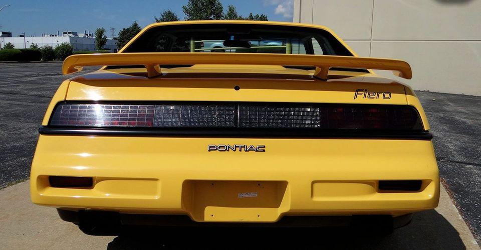 15 pontiac cars we d love to see make a comeback hotcars 15 pontiac cars we d love to see make a