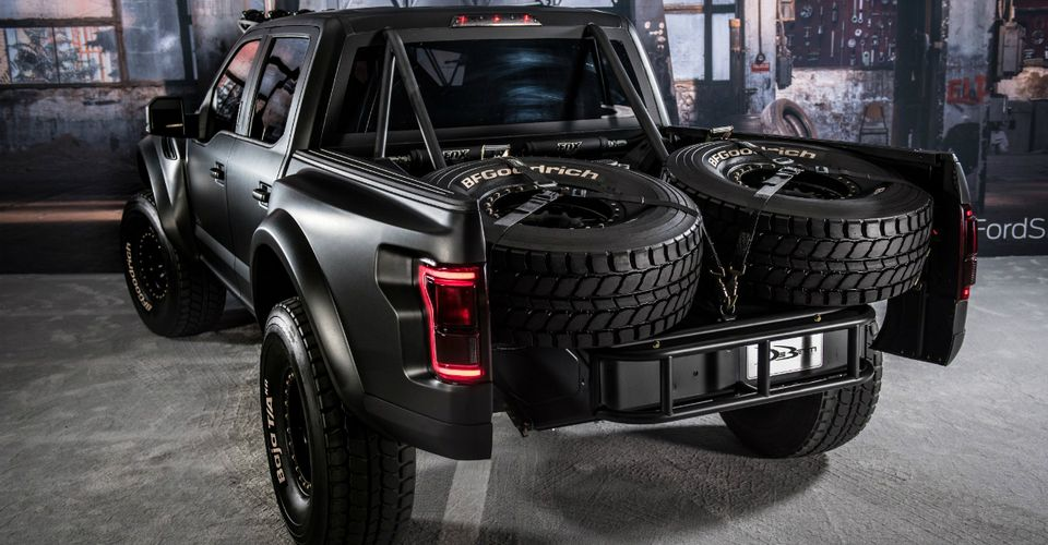 15 Must-Have Customizations For Your Pickup Truck | HotCars