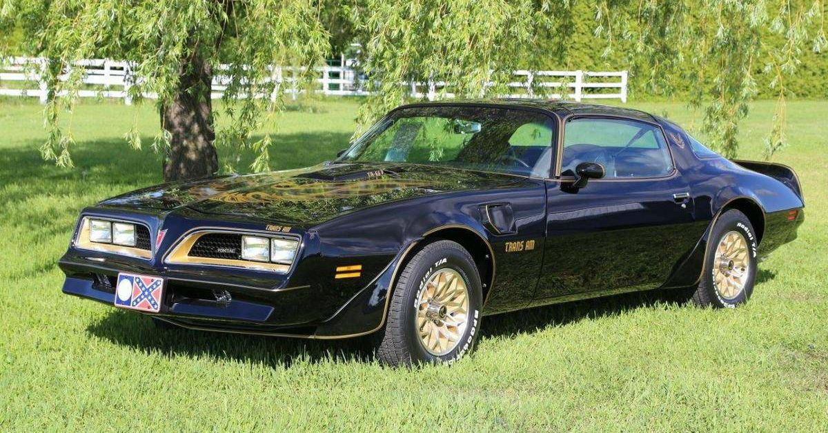 15 Sick Muscle Cars From The '70s You Can Buy For Under $15k