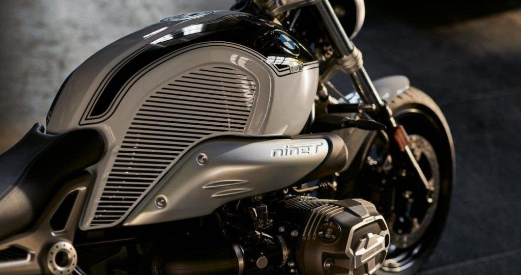 The 2020 BMW R NineT Pure Motorcycle Is A True Bargain Street Brawler