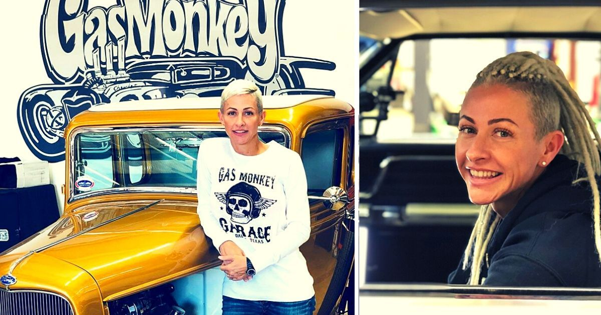 Fast N' Loud: Here's What Christie Brimberry's Up To Today