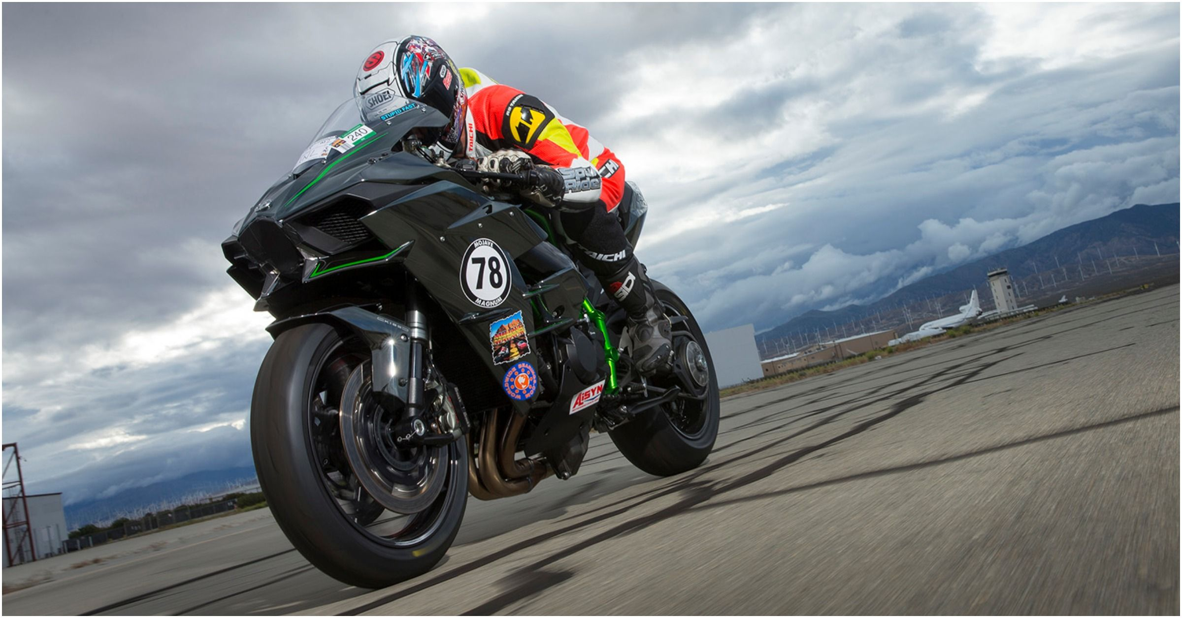 Were still anticipating the launch of the Yamaha WR155R