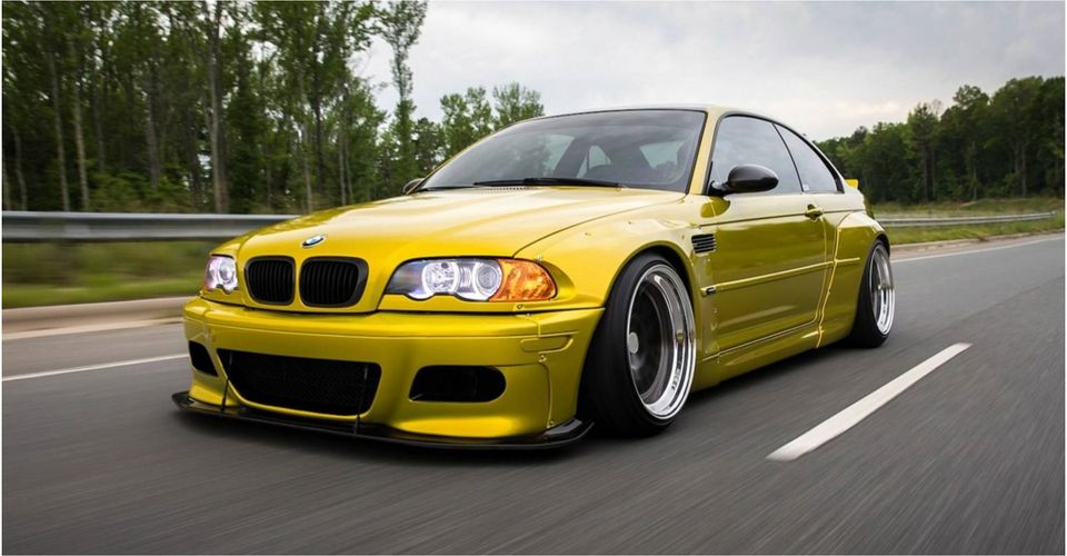 15 Reasons Not To Buy An Old Bmw Hotcars