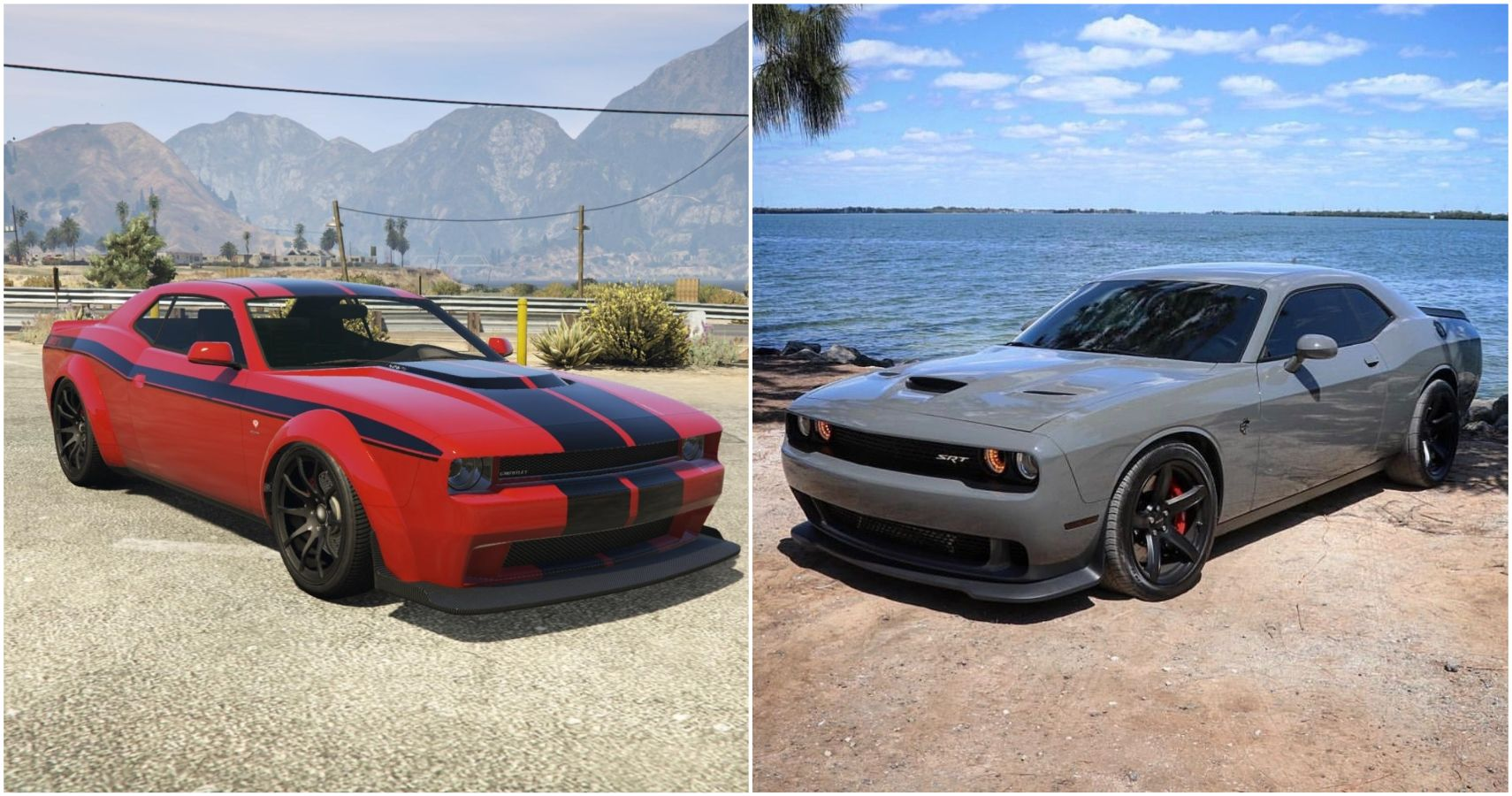 10 Cool Gta V Cars And What They Are In Real Life Hotcars