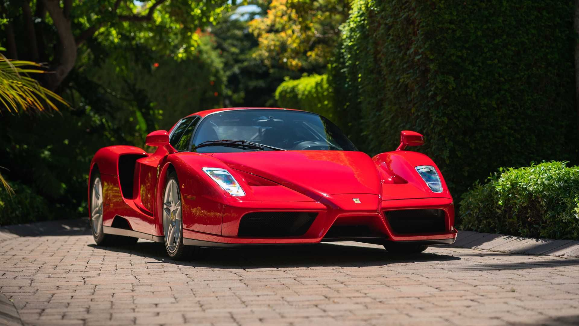 These Are The Best V12-Engined Cars Ever   HotCars