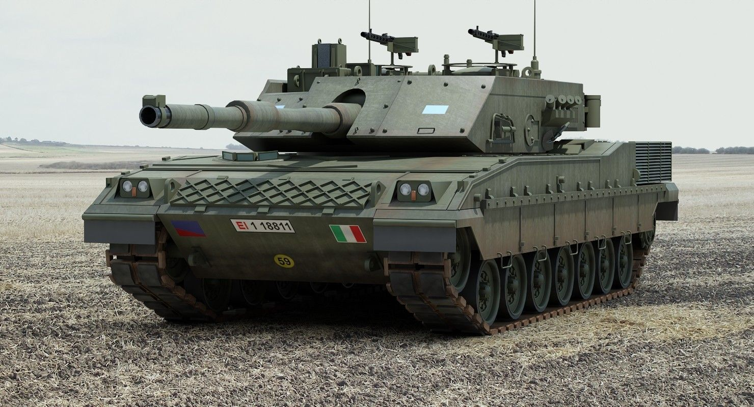 These Are The Most Expensive Tanks Ever Made