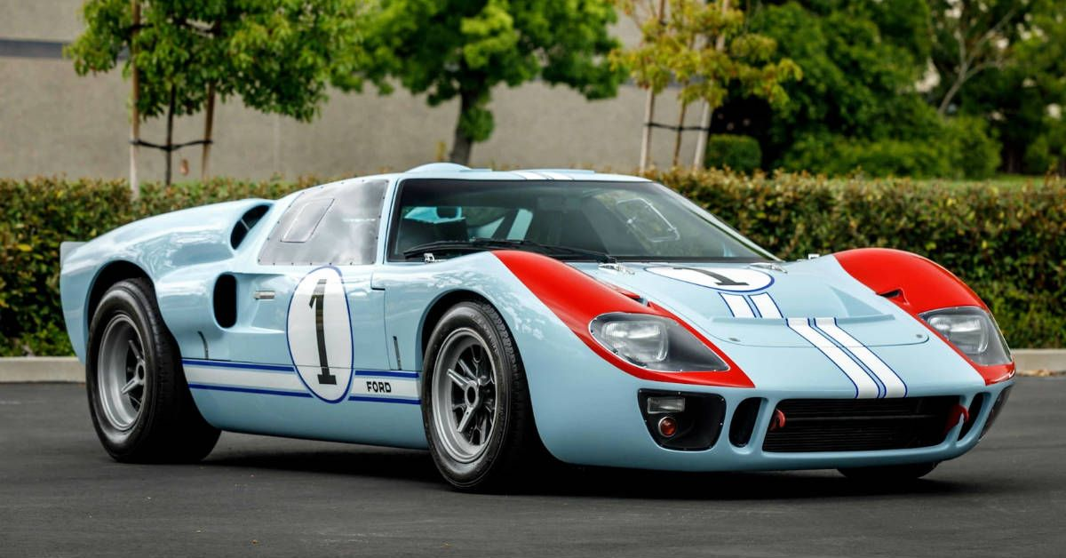 Here Are The 5 Best Looking Supercars Ever Made (5 That ...
