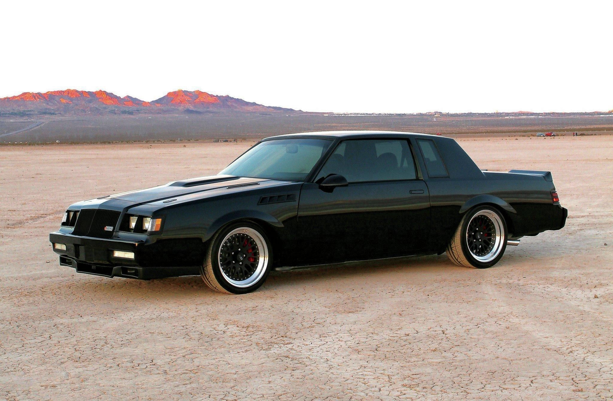 Here Are The Greatest American Cars Of The 1980s | HotCars