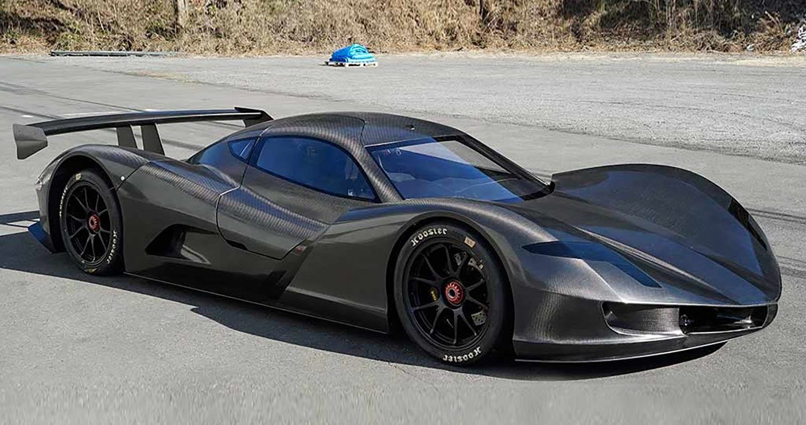 These Are The Fastest All-Electric Cars In The World