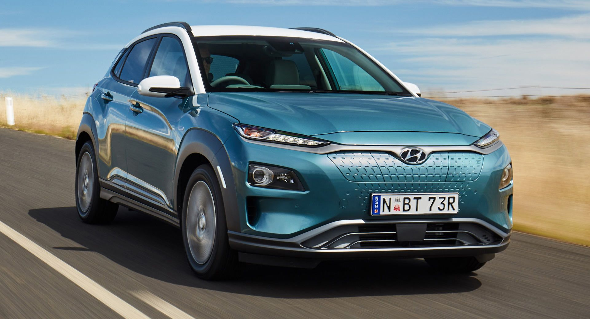 Hyundai Kona Electric: Costs, Facts, And Figures   HotCars