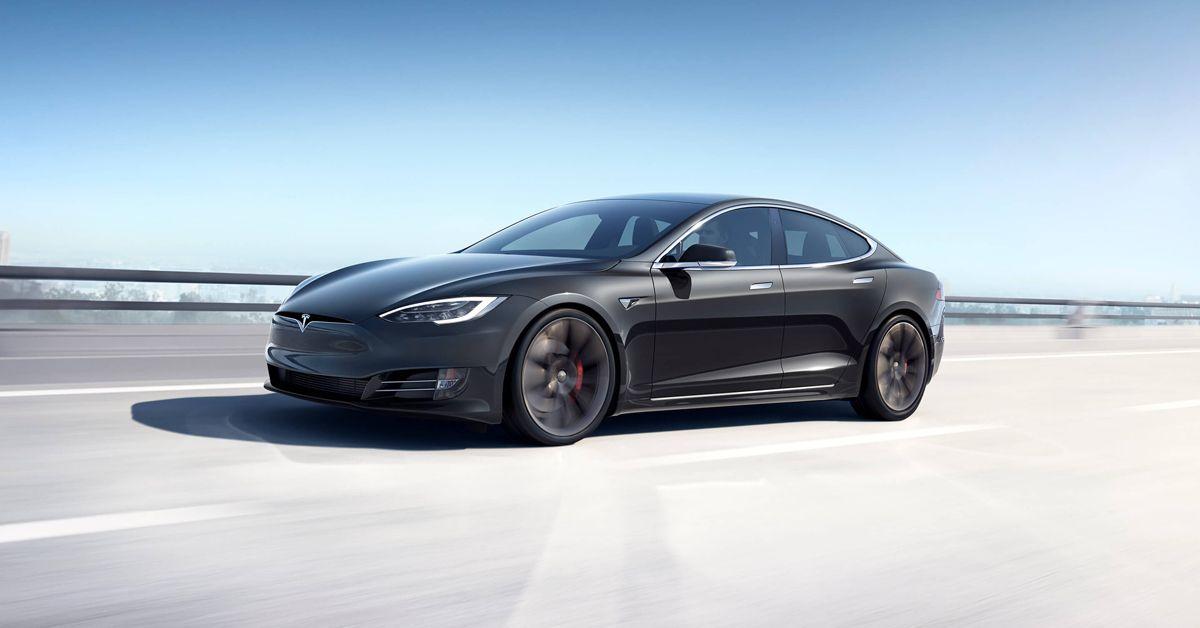 Tesla Valet Mode: How It Works